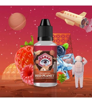 Redplanet - Wink - Space Color Collection 30ml
